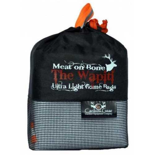 Caribou Gear Wapiti Game Bag Set