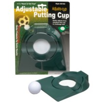 Charter Adjust-A-Cup Putting Cup
