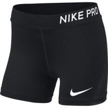 Grade School Girls' Nike Pro Shorts