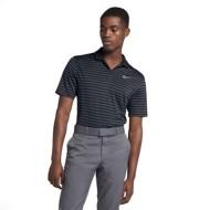 Men's Nike Dry Victory Stripe Golf Polo