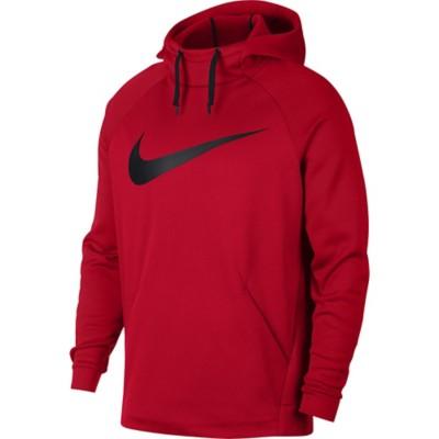 Men's Nike Therma Swoosh Training Hoodie