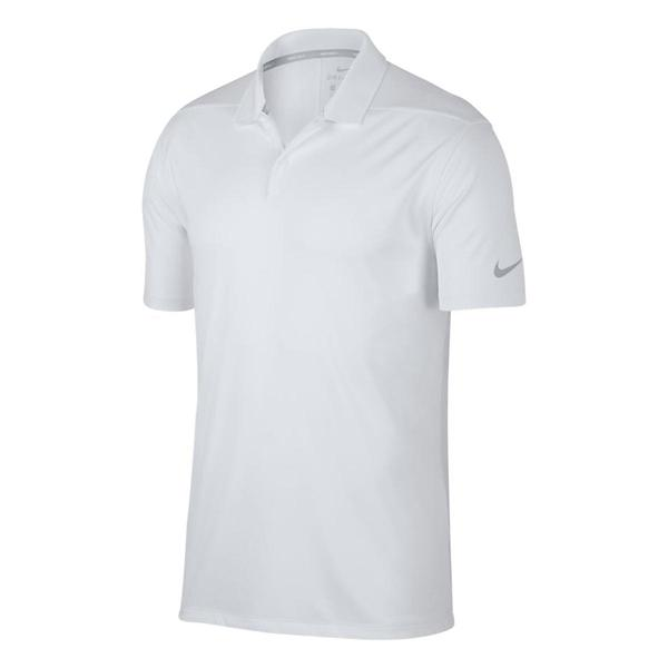 0bdd17c35 ... Men s Nike Dry Victory Solid Golf Polo Tap to Zoom  Black Cool Grey Tap  to Zoom  White Cool Grey Tap to Zoom ...
