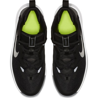 Grade School Boys' Nike Future Court Basketball Shoes