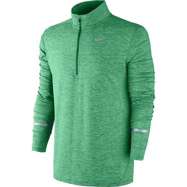 65e004e16 Men's Nike Dri-FIT Element 1/2 Zip Long Sleeve Shirt | SCHEELS.com