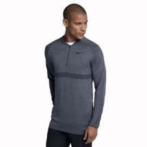 Men's Nike Dry Golf Long Sleeve 1/4 Zip