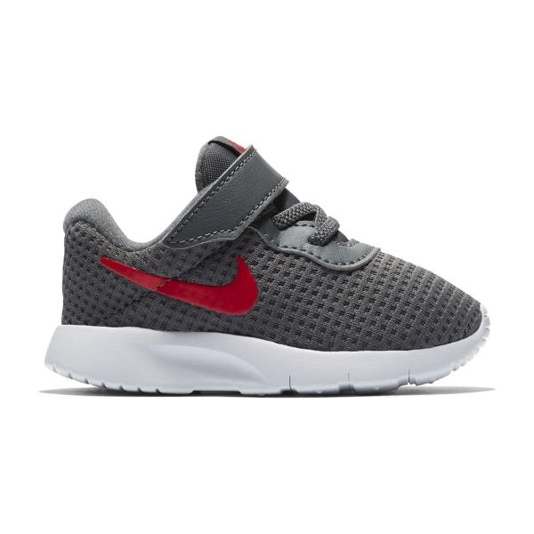 005e7ebf67b ... Toddler Boys  Nike Tanjun Shoes Tap to Zoom  Dark Grey Red
