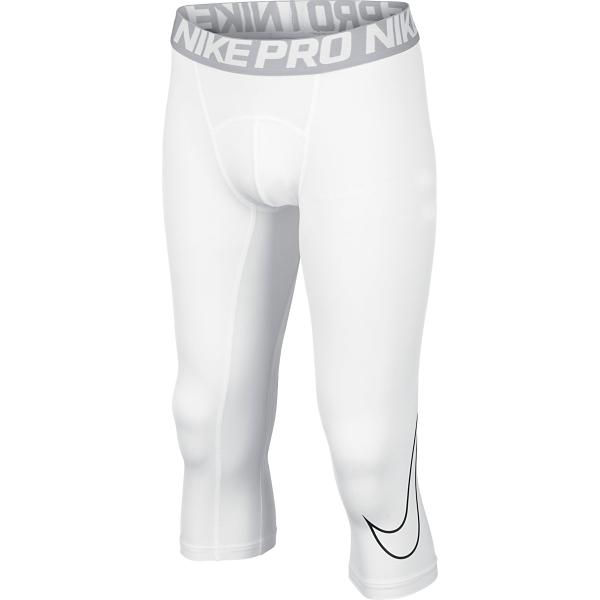 73654a1343 Youth Boys' Nike Cool HBR Compression 3/4 Tight | SCHEELS.com