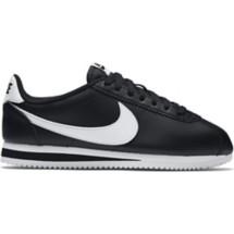 Women's Nike Classic Cortez Leather Shoes