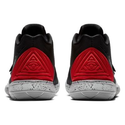 Grade School Nike Kyrie 5 Basketball Shoes