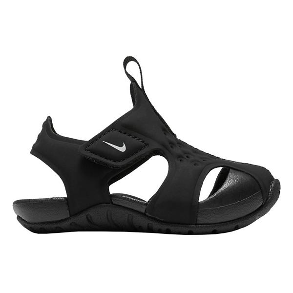b074ce5c745 ... Toddler Boys' Nike Sunray Protect 2 Sandals Tap to Zoom; Black