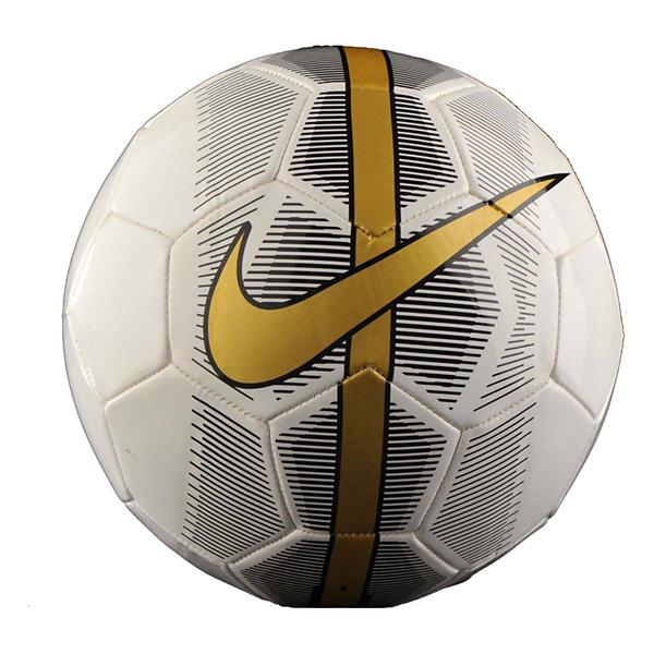 94f99a257 Tap to Zoom  White Black Mtlc Vivid Gold Tap to Zoom  Hyper  Crimson White Black Tap to Zoom  Nike Mercurial Fade Soccer Ball