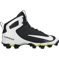Men's Nike Alpha Huarache Keystone Mid Baseball Cleats