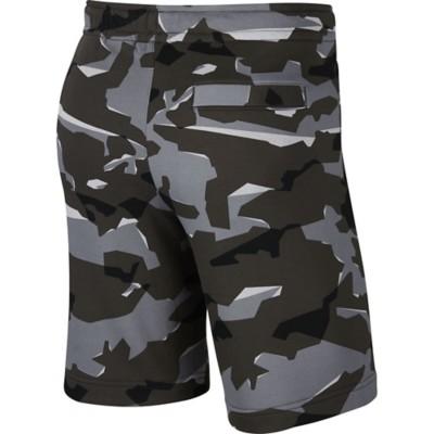 Men's Nike Sportswear Camo Short