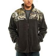 Men's Trail Crest C-Max Fleece Jacket
