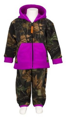 Trail Crest Toddler Camo Everyday Easy Combo