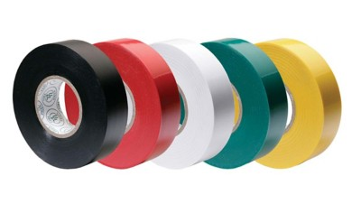 Ancor Assorted Color Electrical Tape