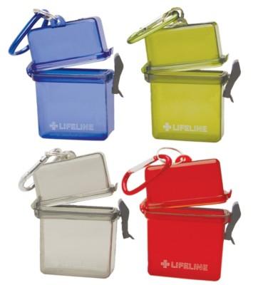 Lifeline First Aid Waterproof Case
