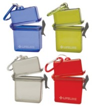 Lifeline First Aid Waterproof Case