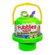 Little Kids Assorted Color Fubbles Machine