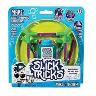 Slick Tricks Bubbles Toy