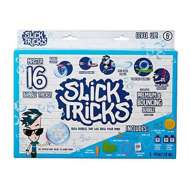 Slick Tricks Bubble Level Up Pack