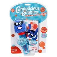 Candylicious Bubbles Bandit Topper