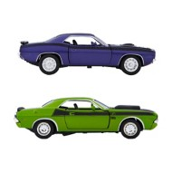 New Ray American Muscle Car 1/32 Assorted Car