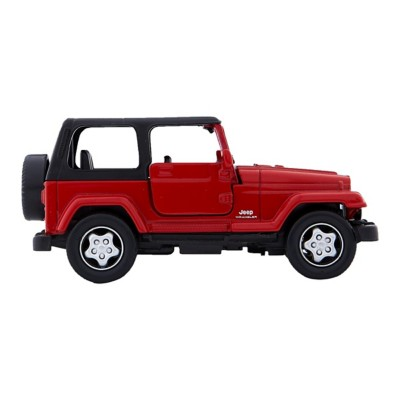New Ray Off Road 1/32 Assorted Vehicle