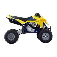 New Ray 1/2 DC ATV