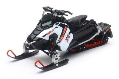 New Ray Snowmobile