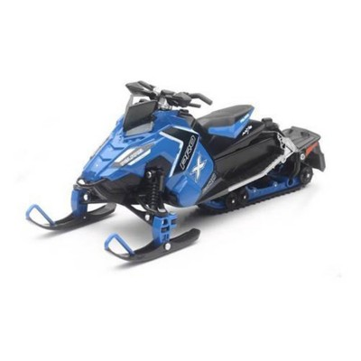 New Ray Snowmobile Polaris 800