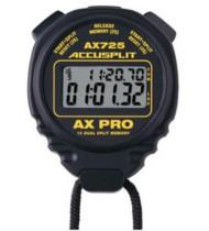 Accusplit Pro Memory 16 Dual Split Stopwatch
