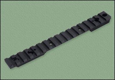 PHG Rem 700 20MOA LA Picatinny Rail