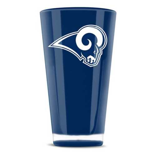 Duck House Los Angeles Rams Plastic Tumbler