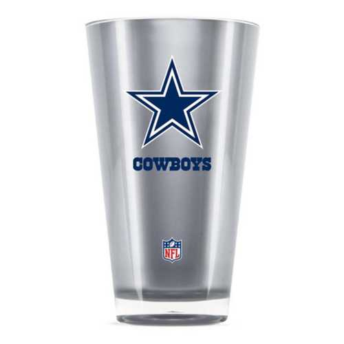 Duck House Dallas Cowboys Plastic Tumbler