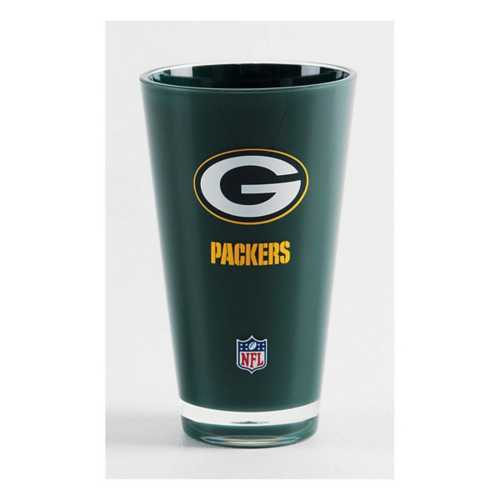 Duck House Green Bay Packers Plastic Tumbler