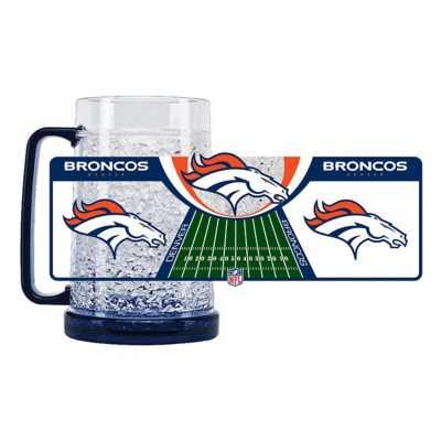 Duck House Denver Broncos Freezer Mug