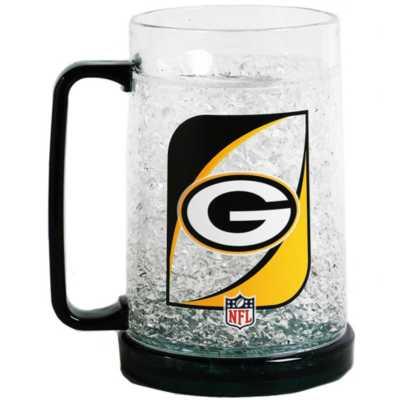 Duck House Green Bay Packers Freezer Mug