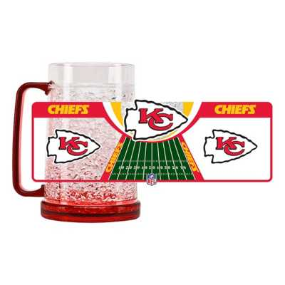Duck House Kansas City Chiefs Freezer Mug