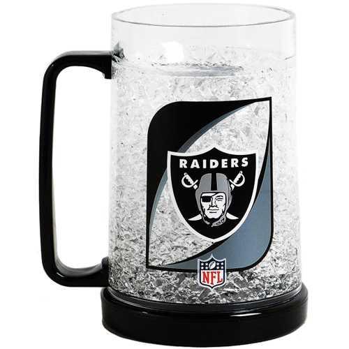 Duck House Las Vegas Raiders Freezer Mug