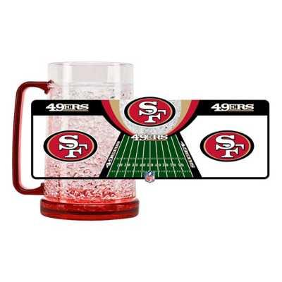 Duck House San Francisco 49ers Freezer Mug