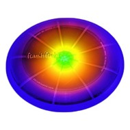 Nite Ize Flashflight JR. LED Light UP Flying Disc