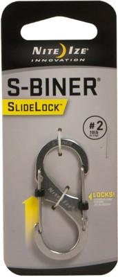 Nite Ize Slidelock #2 S-Biner