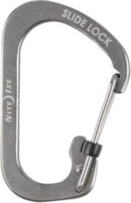 Nite Ize Slidelock #2 Carabiner