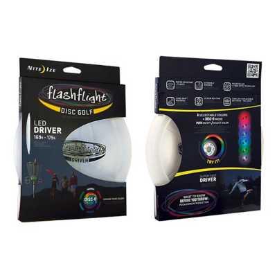 Nite Ize Flashlight LED Driver Disc