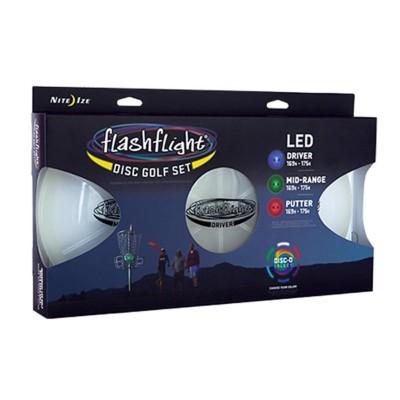 Nite Ize Flashlight LED Disc Set