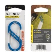 Nite Ize S-Biner Dual Aluminum Carabiner