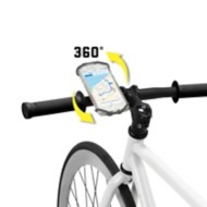 Nite Ize Wraptor Rotating Smartphone Bar Mount