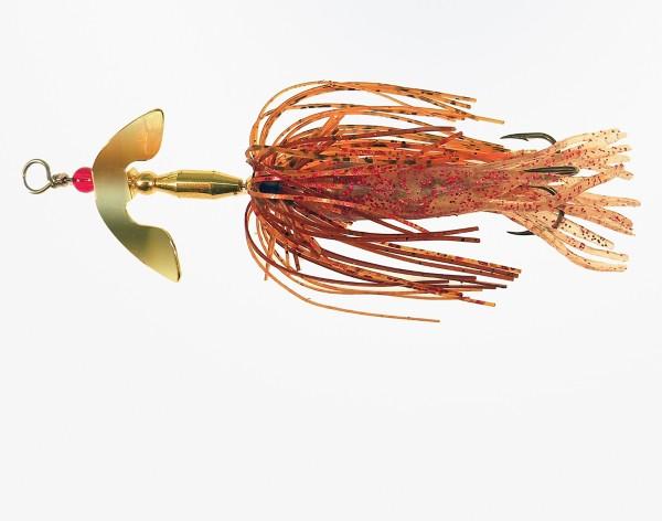 Brass Crawfish