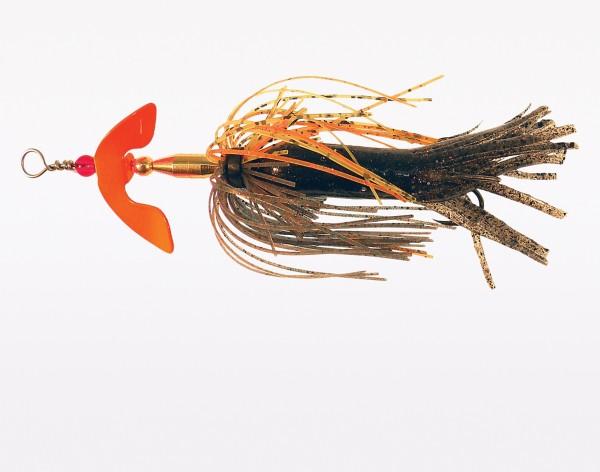Orange Crawfish